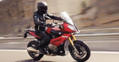 BMW S1000XR Sport SE