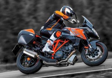 KTM Superbike 1290GT