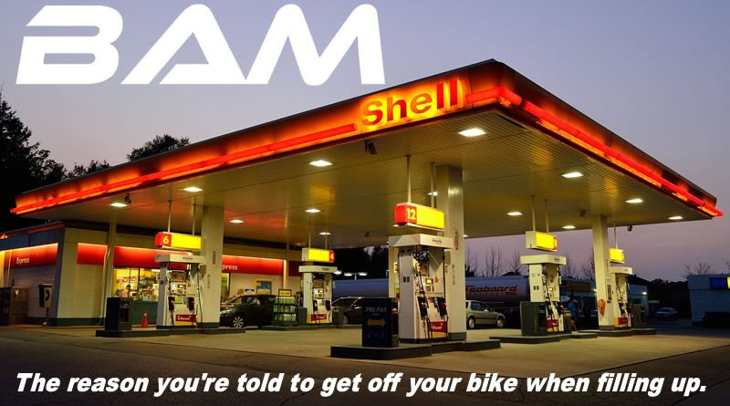 Fuelling your bike