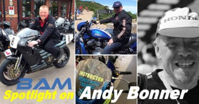 Andy Bonner